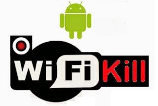 Cara Menggunakan Wifikill Tanpa Root, Aplikasi Pemutus WiFi Android