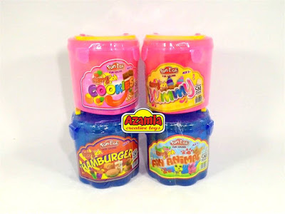 Fun-Doh Buku Cherry Doh, fun doh indonesia, fun doh surabaya, distributor fun doh surabaya, grosir fun doh surabaya, jual fun doh lengkap, mainan anak edukatif, mainan lilin fun doh