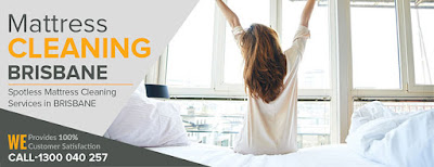 Mattress Cleaning experts