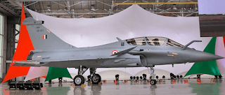 Jet Tempur Rafale Pesanan India
