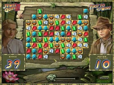 Jewel Games Free Online No Download