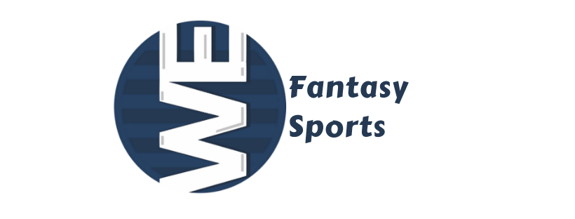 We Talk Fantasy Sports