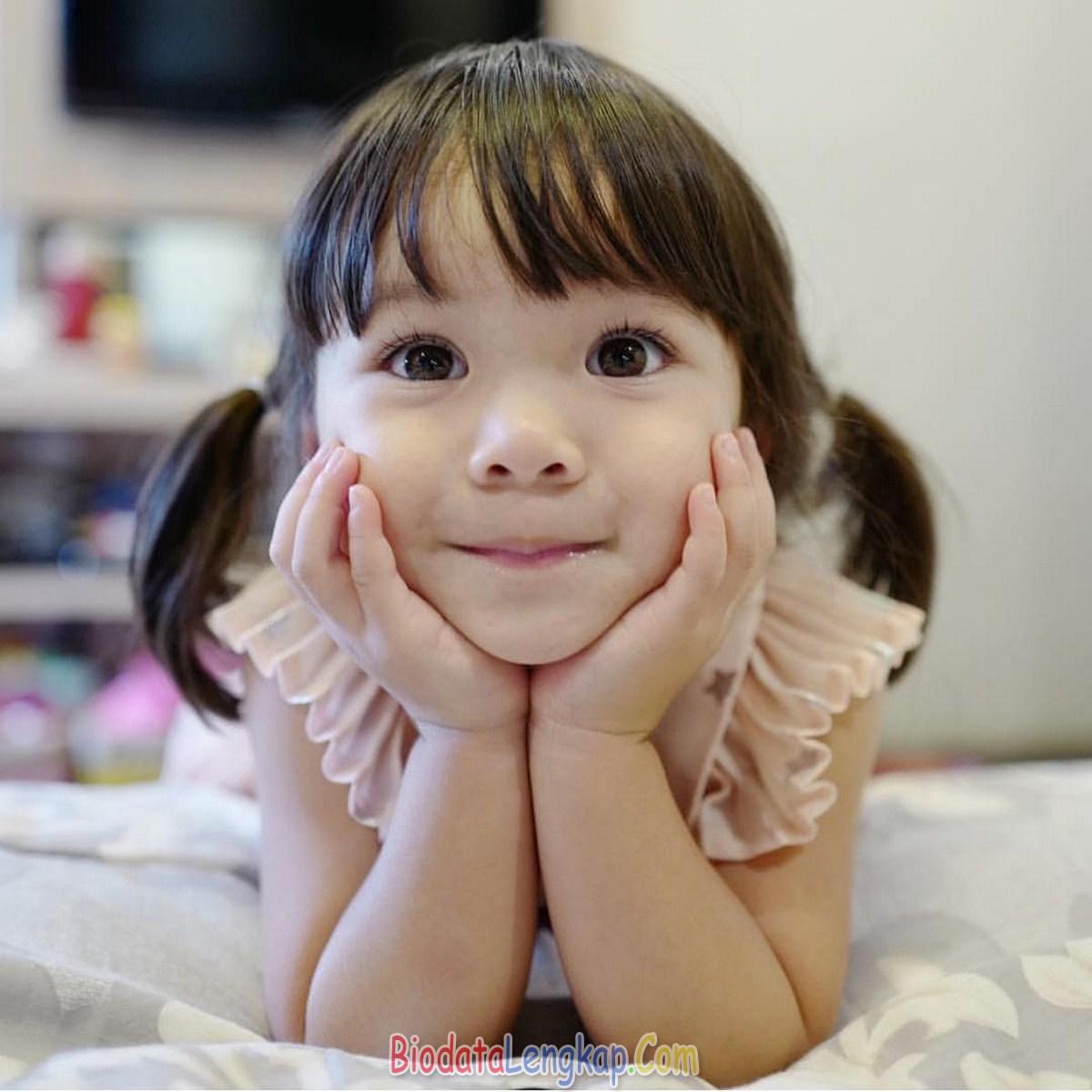 Anak Kecil Lucu Imut Dan Cantik