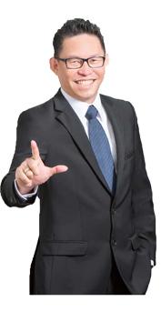 Joko Komara Pendiri Joybiz