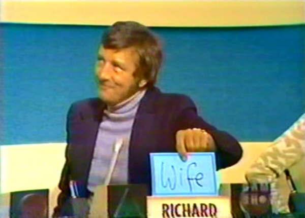 richard dawson nothing important