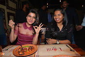 Samantha Launches T Grill Restaurant-thumbnail-2