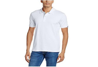 Symbol Men's Polo T-Shirt