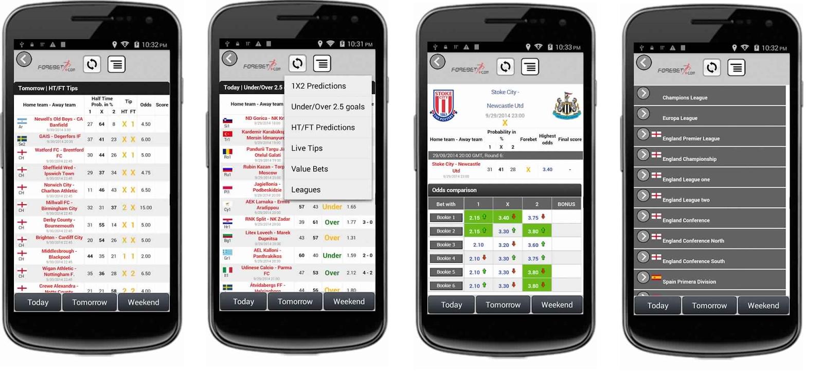 Football Predictions Forebet v1 9 Apk - Andro Ricky
