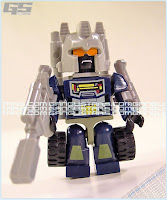 hasbro Kre-O Combiners Combaticon Onslaught Transformers トランスフォーマー クレオ