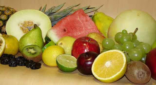 Nutrientes para protegerse del sol