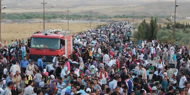 Προσφυγικό - Μεταναστευτικό: Το χρονικό μιας κυβερνητικής τραγωδίας