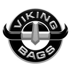 Blog Sponsor: Viking Bags