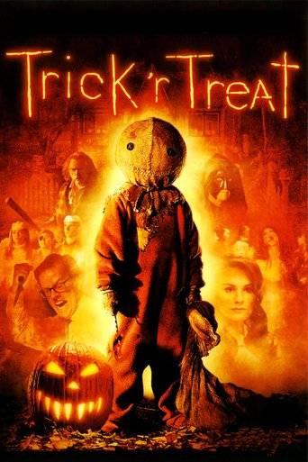 Trick 'r Treat (2007) ταινιες online seires oipeirates greek subs