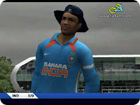 Hat for Batsmen Patch Ingame Screenshot 1