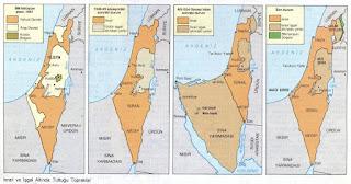 Arap-İsrail Savaşları Sebepleri ve Sonuçları