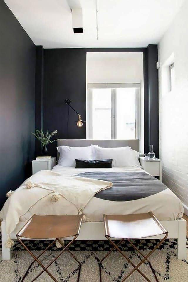 Desain Kamar Minimalis 3x3 : desain, kamar, minimalis, Ruang, Belajar, Siswa, Kelas, Desain, Kamar, Tidur, Sempit