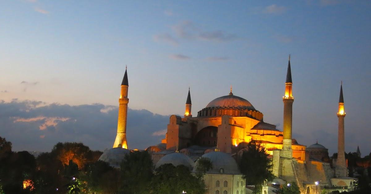 10 MOTIVOS PARA AMAR ISTAMBUL | Viajar pelo Mundo!