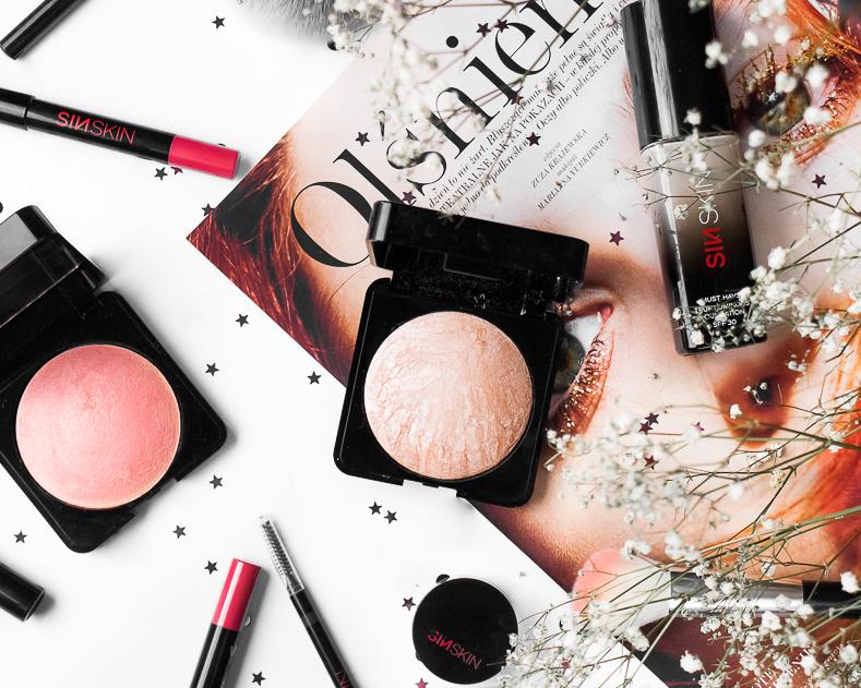 kosmetyki sinskin rossmann blog opinie