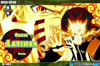 Download Naruto Senki Mod by Thunder Game Apk