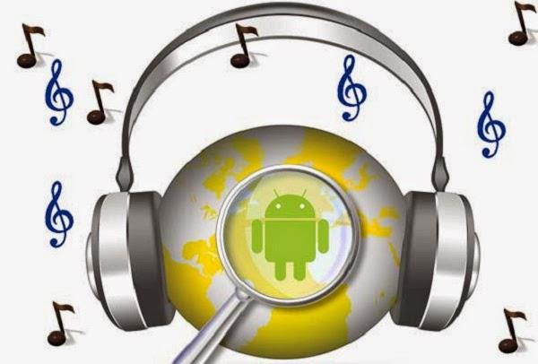 Aplikasi Pemutar Musik