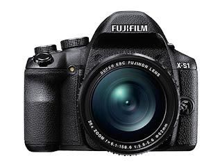 Daftar Harga Kamera DSLR Fujifilm