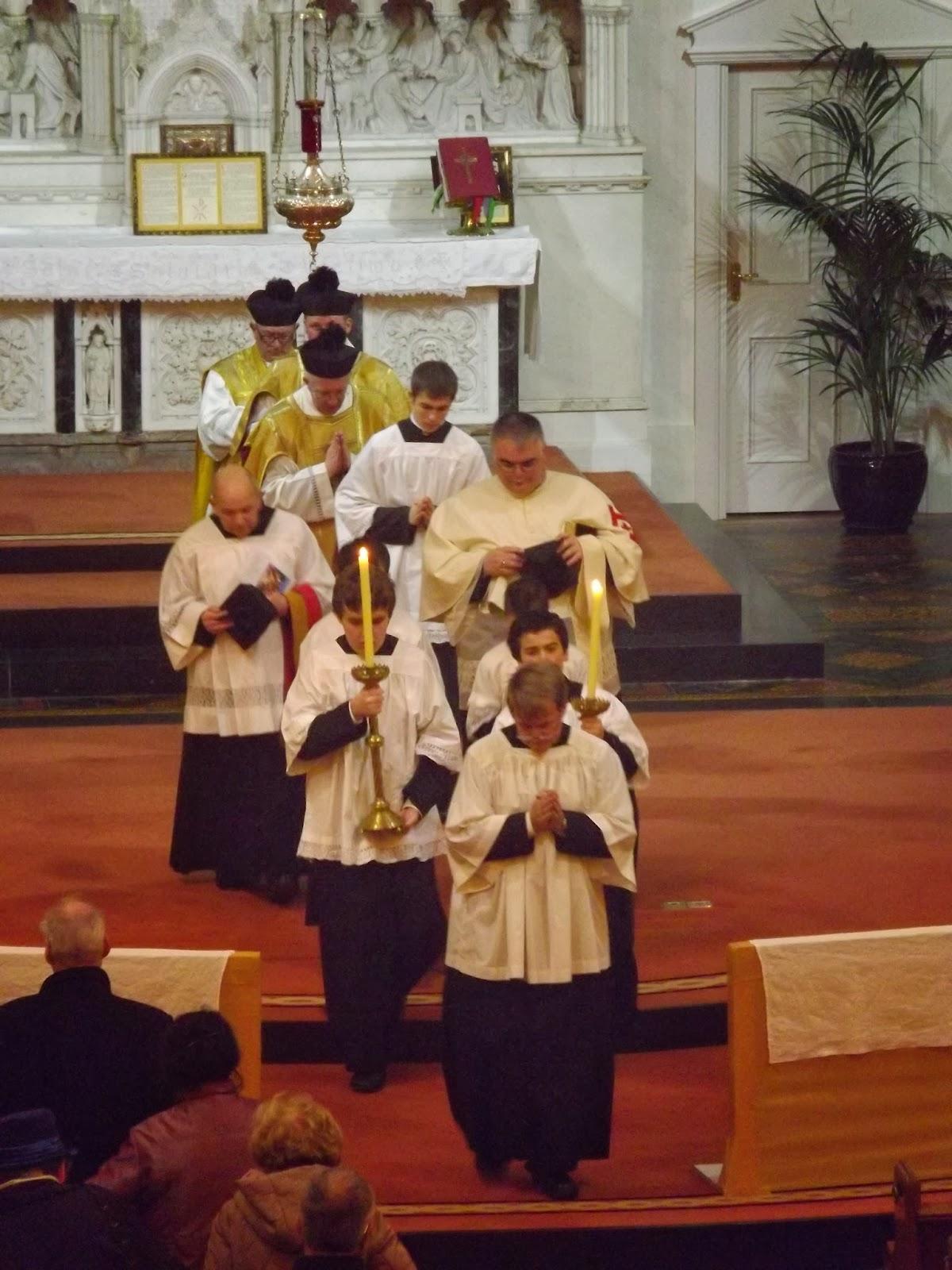 The Catholic Heritage Association Of Ireland January