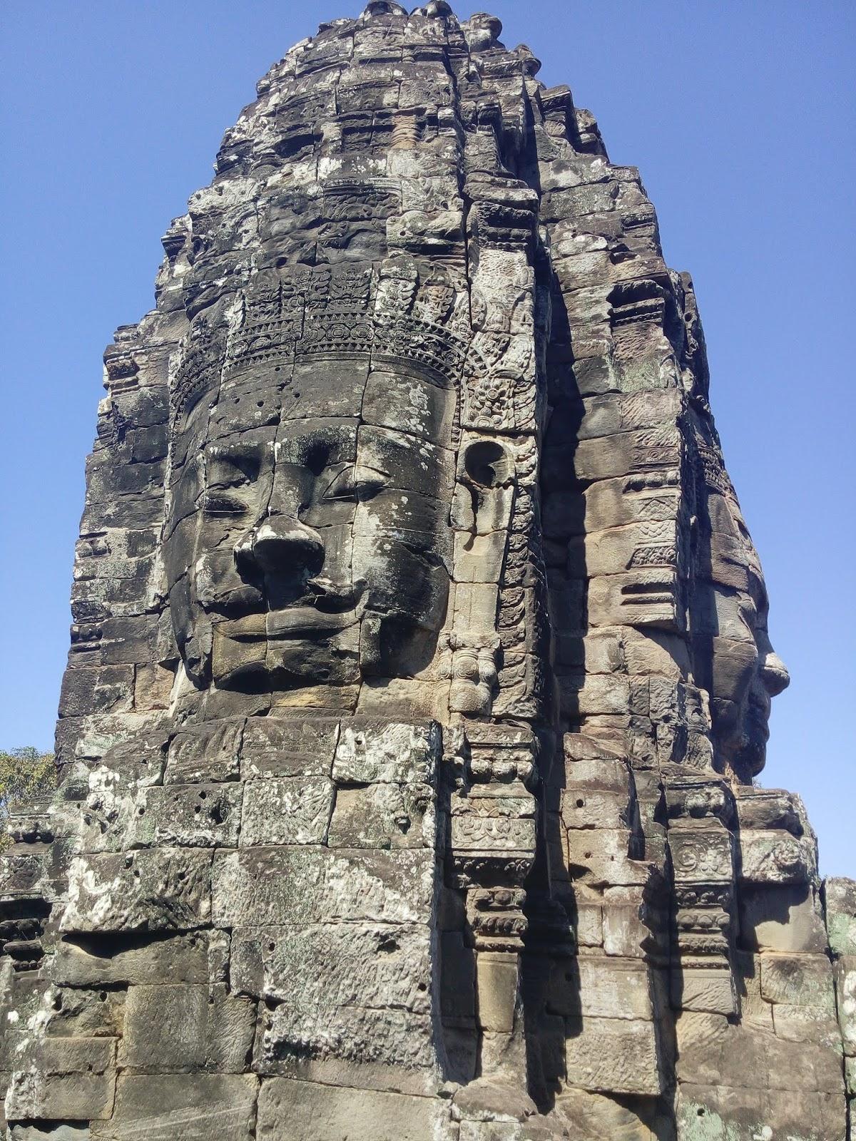 Eksotisme Angkor Wat Dalam Budaya Khmer Siem Reap Tukang Jalan Jajan