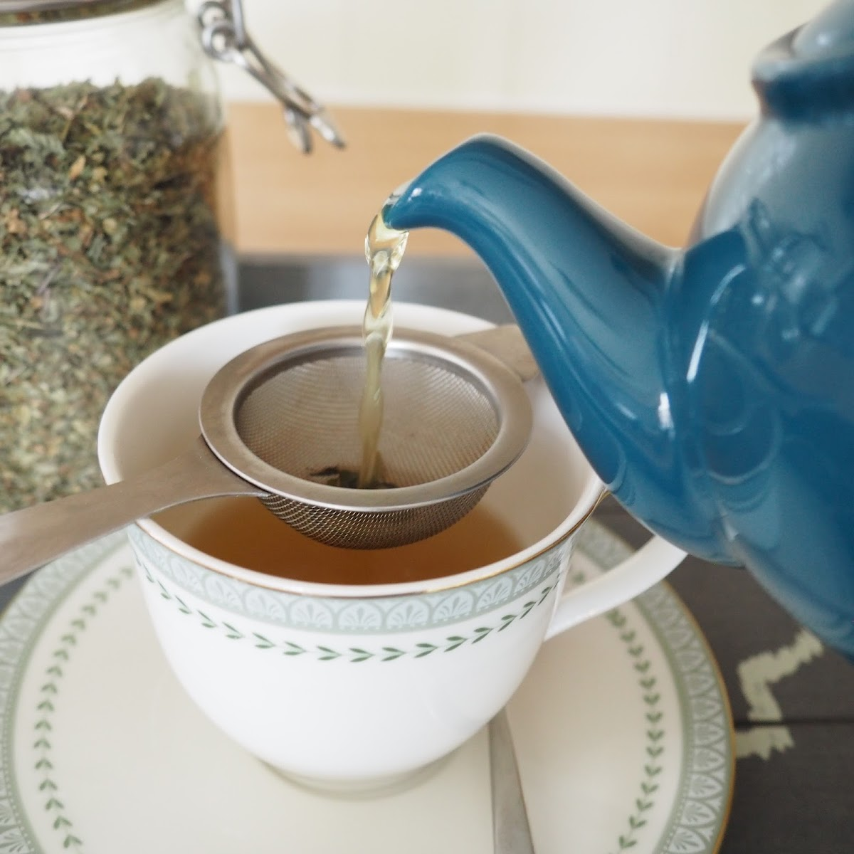 tea matcha teapigs Priceless Life of Mine