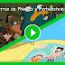 22 - El monstruo de Phineas y Ferbenstein / Arte enorme