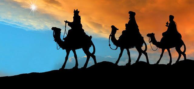 Ποιοι ήταν οι τρεις μάγοι και τι απέγιναν