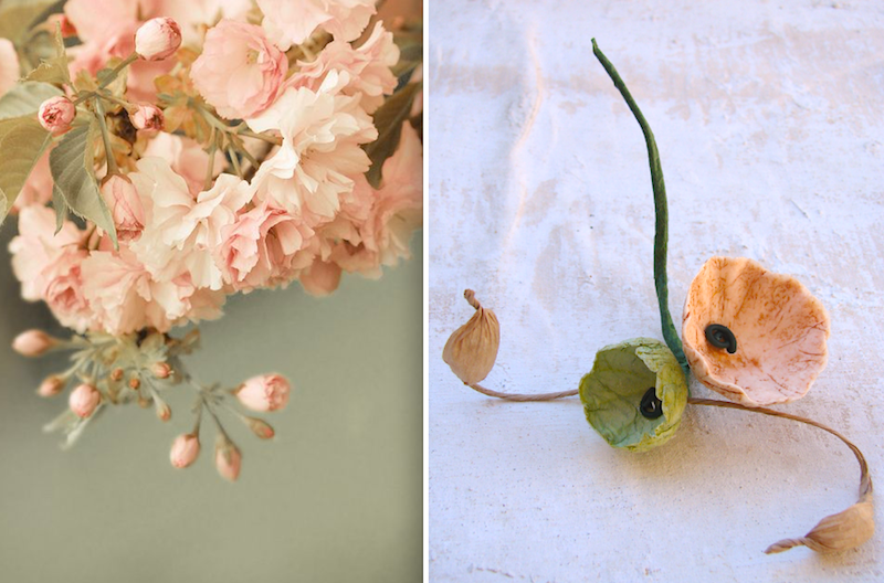 boutonniere rosa verde per matrimonio ecologico . Wedding inspiration colors