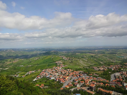 Serene Beauty of San Marino - Oldest Republic of the World