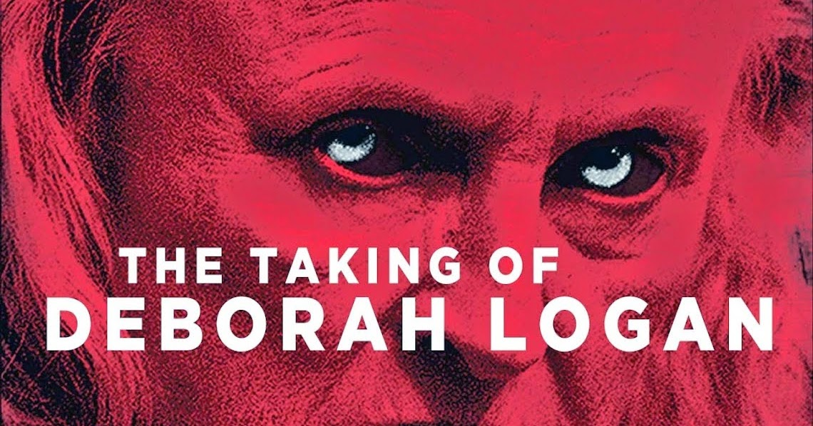 Risultati immagini per The Taking of Deborah Loga