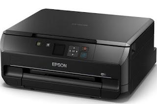 Printer Epson Expression Premium XP-510 Driver Download
