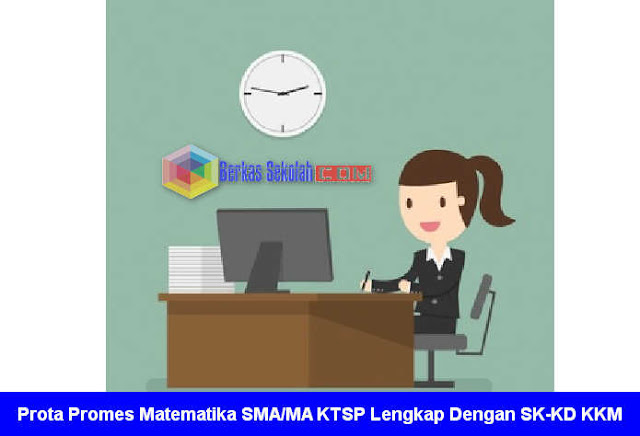 Prota Promes Matematika SMA/MA KTSP