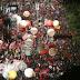 País tem primeiro protesto nacional contra o governo Temer