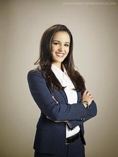 Melissa Fumero Brooklyn Nine-Nine Amy Santiago