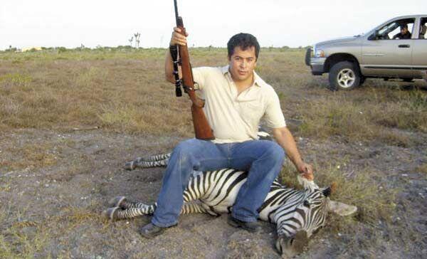 Los Zetas comen carne humana en tamales y tostadas