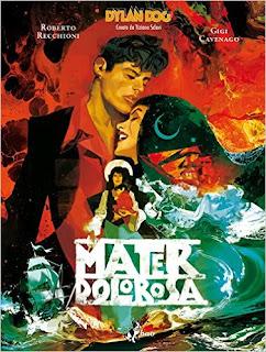 Mater Dolorosa. Dylan Dog Di Roberto Recchioni  PDF