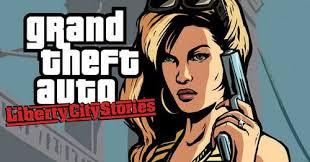 ကားသူခိုးဂိမ္းေကာင္းေလး - GTA: Liberty City Stories v2.2 Apk