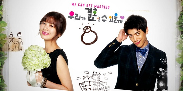 Drama Korea Terbaik can we get married