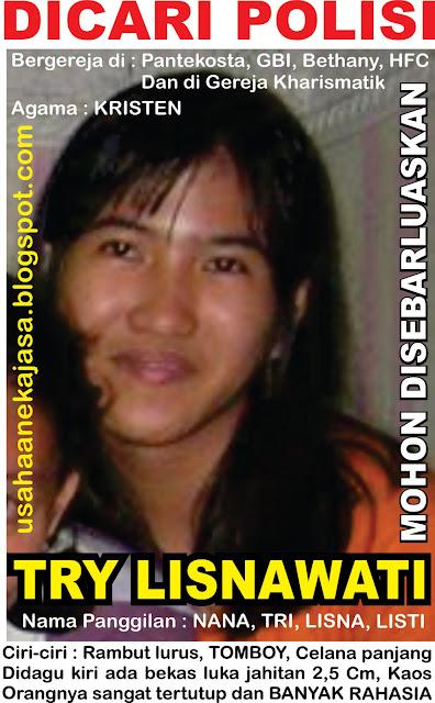 Anak Hilang Penculikan E Ktp Ganda Aspal Istri Kabur