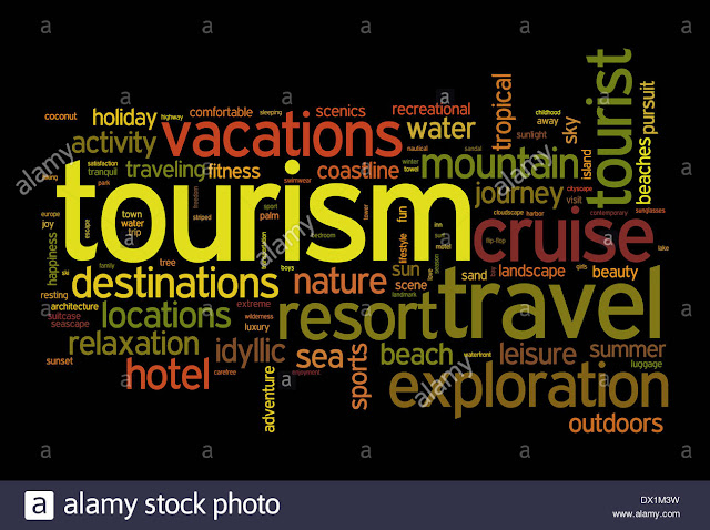 Travel and Trekking Keywords