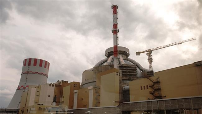 Turkey grants Russia construction of nuclear power plant
