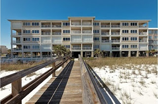 Orange Beach Condo For Sale, Marlin Key