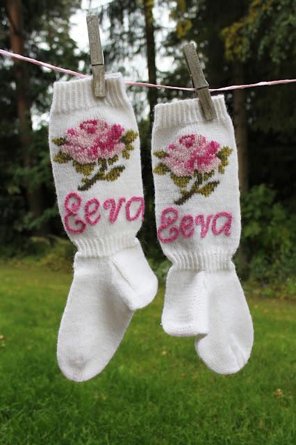 kauniit sukat