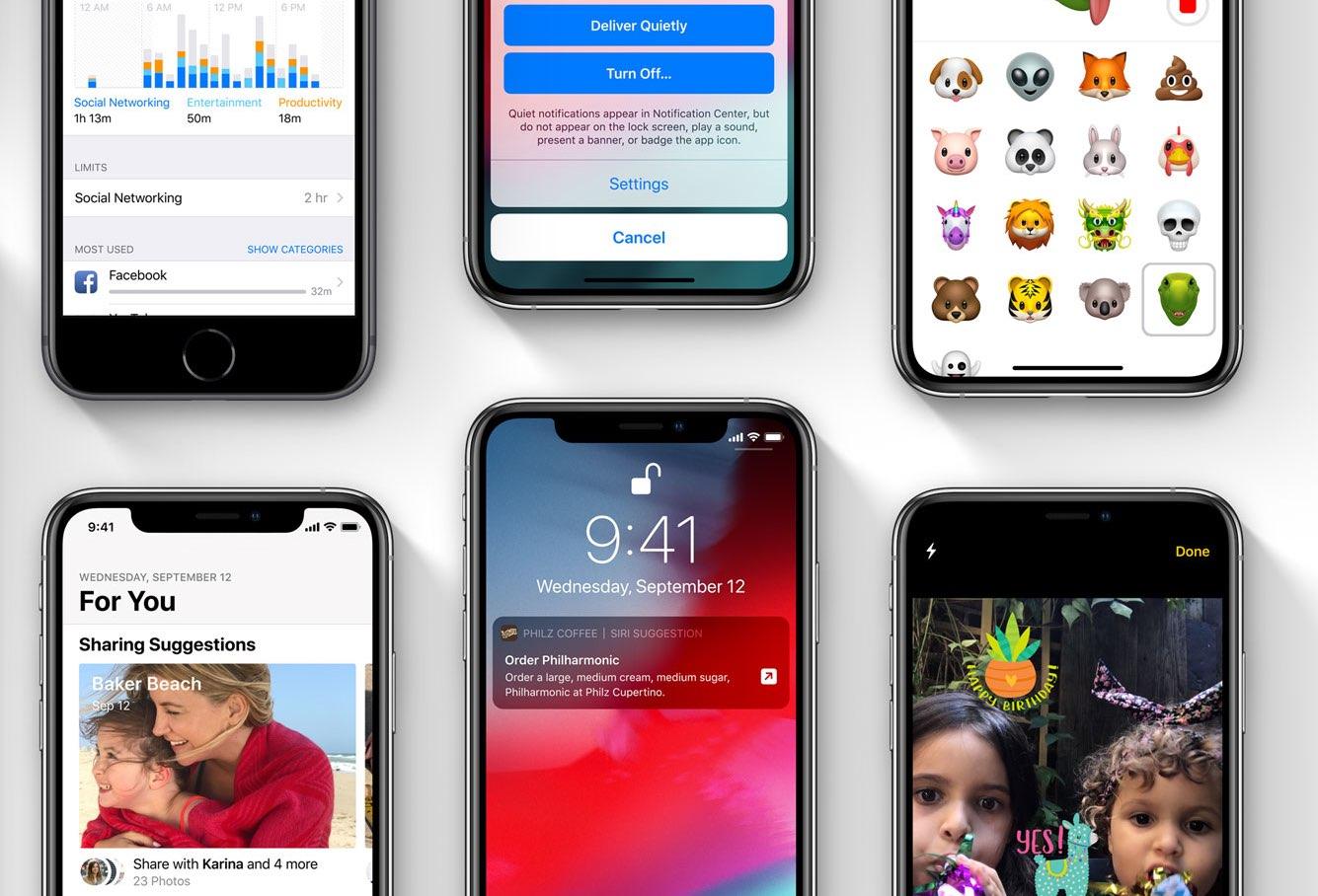 iOS 12.2 Beta 5 Download Available ~ iPhoneSlash