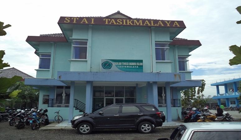 PENERIMAAN MAHASISWA BARU (STAITASIK) 2019-2020 SEKOLAH TINGGI AGAMA ISLAM TASIKMALAYA