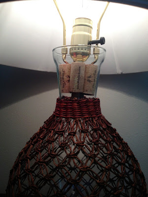 Two It Yourself Diy Lamp From A Jar Or Bottle Without