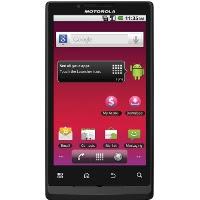 Motorola Triumph Price